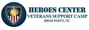 The Heroes Center supports the High Point Jaycees